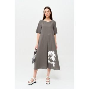 LYUSHE 2654 Платье