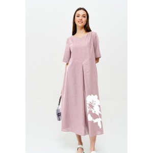 LYUSHE 2655 Платье