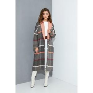 LYUSHE 2741-1 Пальто