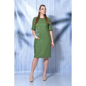 MALI 419-014 Платье