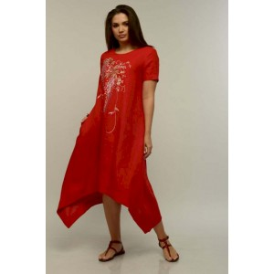 MALI 419-017 Платье