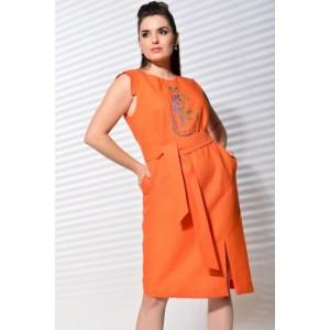 MALI 420-054 Платье