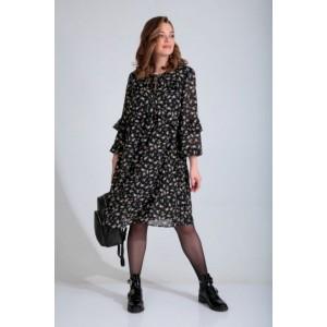 MALI 420-121 Платье