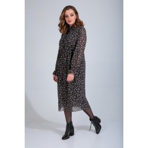 MALI 420-132 Платье