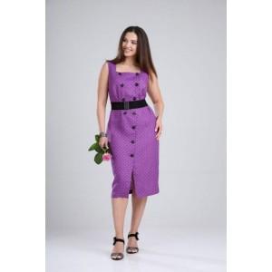MALI 421-030 Платье