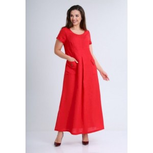 MALI 421-042 Платье