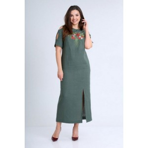MALI 421-046 Платье