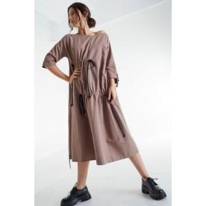 MALI 421-057 Платье