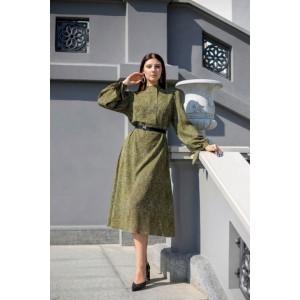 MALI 421-069 Платье