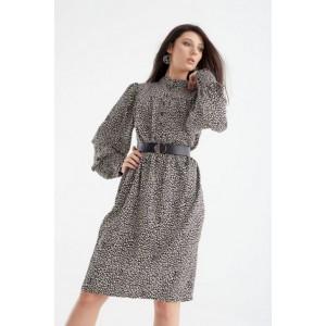 MALI 421-088 Платье