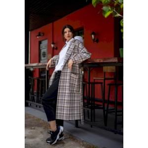 MALI 521-101 Пальто