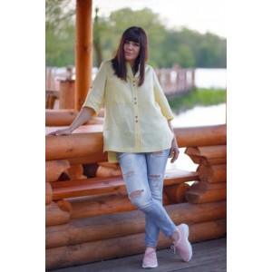 MALI 620-059 Блуза