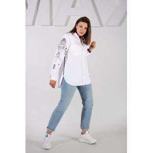 MAX 1-015 Блуза