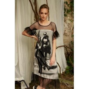 MAX 4-010 Платье