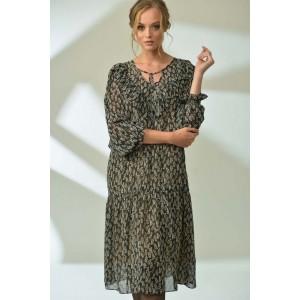 MAX 4-014 Платье
