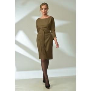 MAX 4-018 Платье