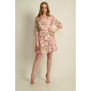 MAX 4-034 Платье