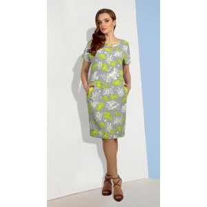 MICHEL STYLE 595 Платье