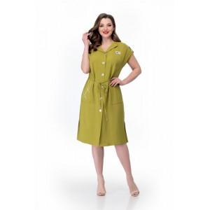 MICHEL STYLE 856 Платье
