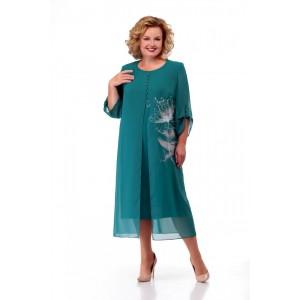 MICHEL STYLE 891 Платье