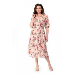 MICHEL STYLE 949-1 Платье