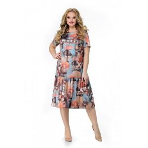 MICHEL STYLE 951А Платье