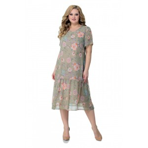 MICHEL STYLE 952А Платье