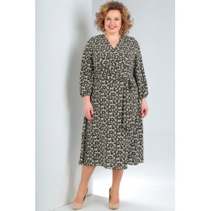 MILANA 197-1 Платье
