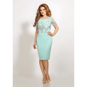 MIRA-FASHION 4268 Платье