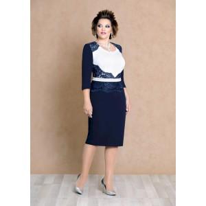 MIRA-FASHION 4355 Платье