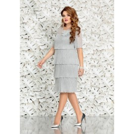 MIRA-FASHION 4389-7 Платье..