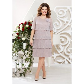 MIRA-FASHION 4389-8 Платье..