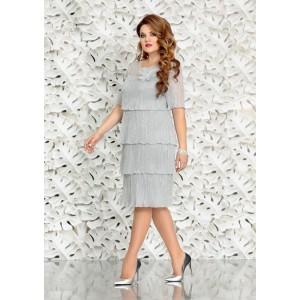 MIRA-FASHION 4389 Платье