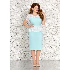 MIRA-FASHION 4418 Платье