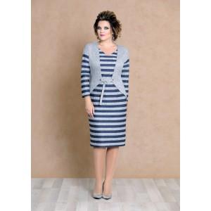 MIRA-FASHION 4483 Платье