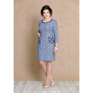 MIRA-FASHION 4516 Платье