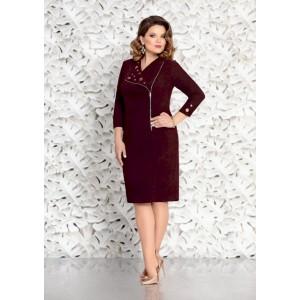 MIRA-FASHION 4563 Платье