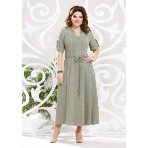 MIRA-FASHION 4615 Платье