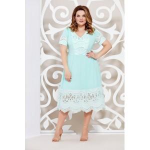 MIRA-FASHION 4624-2 Платье