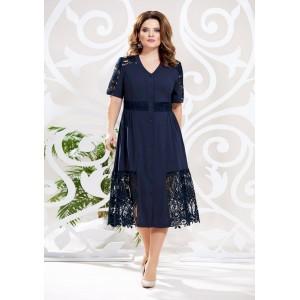 MIRA-FASHION 4625-2 Платье