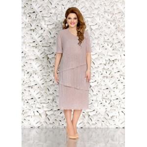 MIRA-FASHION 4710-5 Платье