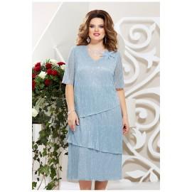 MIRA-FASHION 4710-7 Платье..