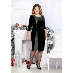 MIRA-FASHION 4733 Платье