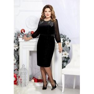 MIRA-FASHION 4739 Платье