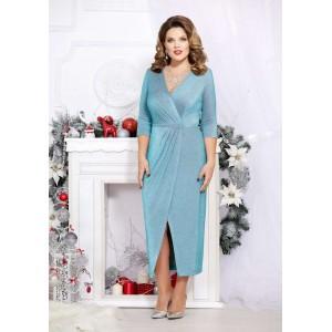 MIRA-FASHION 4745-5 Платье