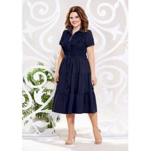 MIRA-FASHION 4789-2 Платье