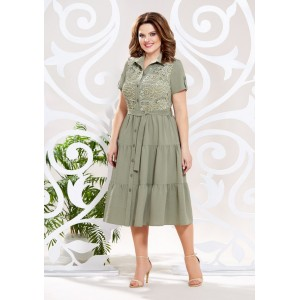 MIRA-FASHION 4789 Платье