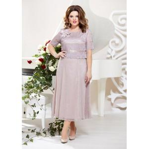 MIRA-FASHION 4793-2 Платье