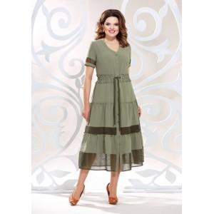 MIRA-FASHION 4796 Платье