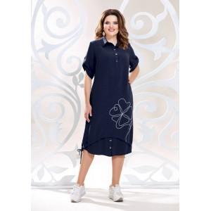 MIRA-FASHION 4797-2 Платье